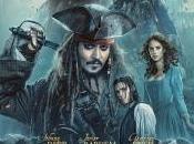 Pirati Caraibi vendetta Salazar Joachim Ronning Espen Sandberg: recensione