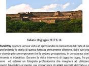 città scatto: Forte Gavi
