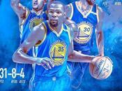 Finals 2017 Gara Cavs sprecano, Warriors passo titolo