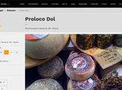 PROLOCO DOL, ovvero migliori formaggi salumi Lazio giusto prezzo