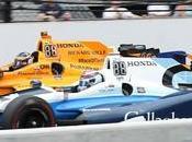 Alonso racconta Sport avventura nella Miglia Indianapolis