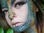 Creative Make-up