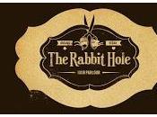 Rabbit Hole Vegan Hair Parlour, parrucchiere sogni