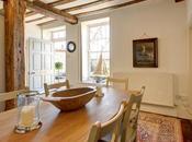 elegante cottage Norfolk