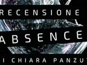 RECENSIONE Absence Gioco Quattro Chiara Panzuti LainYA