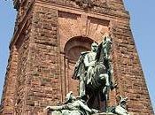 Barbarossa saga Kyffhäuser