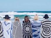 Roundie beach telo mare rotondo