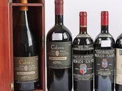 nuova asta vini firmata Ansuini: bottiglie pregio pezzi collezione
