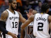 Leonard, Aldridge, Parker suggestione Chris Paul: futuro degli Spurs passa qui!