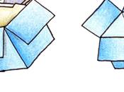 Proteggere propri dati Condividerli modo Semplice: Dropbox