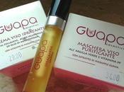Guapa Cosmetics: nuova linea cosmetica super antiossidante!