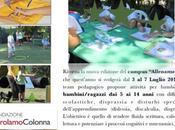 Torna AllenaMente: campus estivo ragazzi dislessici disprassici Corridonia (Mc)