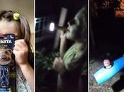 Cosa fare d'estate bambini: esplorazioni notturne