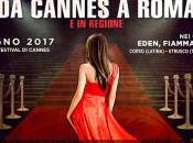 """cinema Cannes Roma Regione"""", 21ma edizione"""