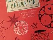 """Recensione Questa (non matematica"""" Editoriale Scienza"""