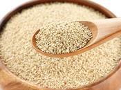 Quinoa, tutte proprietà come cucina