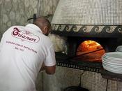 Pizzeria Trianon Ciro Villa Signorini: pizza beneficenza