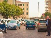Corso Vittorio Emanuele lavori dissapori residenti