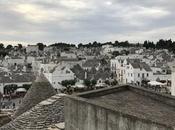 Alberobello suoi trulli patrimonio Unesco: idee viaggio