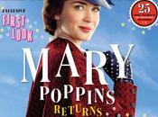 News Mary Poppins Returns punto della situazione