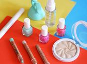 Bottega Verde, Sorbetti Collezione Makeup Estate 2017: Colore Golosità