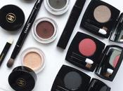 Primavera estate 2017 chanel makeup eyes collection ombre première