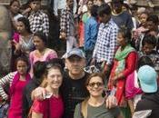 Kathamandu Kannur: lunga pedalata attraverso Nepal India 7MML
