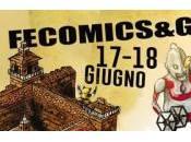 Ferrara Comics games 2017, Astro Edizioni Demiurghi