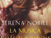 [Anteprima HarperCollins Italia] musica nelle parole Serena Nobile