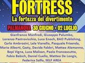 Game Fortress: blog interviste fumettisti ospiti