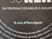 Nero Museo Pietro Annigoni Capucci Villa Bardini, Firenze 17-06-2017