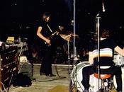 Pink Floyd Italia giugno 1971, Wazza