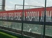 Under Taranto F.C. 1927: 'Grazie Fondazione!'