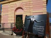 Suono Interiore Esposizione Personale Chiara Mazzocchi