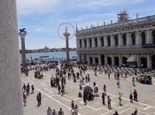 "restauro simboli Venezia: statua ""Todaro"""