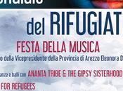 Festa della musica Arezzo