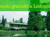 Siete pronti programma culturale giardino gratuito Lisbona?