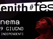 Perugia, Cinema indipendente allo Zenith