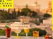 Roma Cocktail Week spirits, bartenders, distillati tanto altro