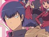 """Recensione anime: """"Toradora!"""" regia Tatsuyuki Nagai"""