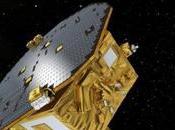 satelliti Lisa pronti onde gravitazionali