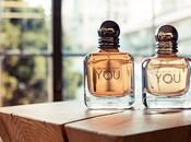 Emporio Armani, Together Stronger: fragranze dell'amore