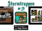 Quinta uscita Sturmtruppen Book