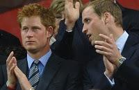 Matrimonio William Kate: Harry combinerà?