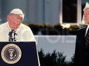 L'80% degli statunitensi prova ammirazione Giovanni Paolo