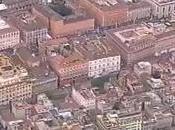 Roma Beatificazione Giovanni Paolo immagini dall alto (01.05.11)