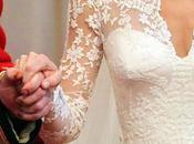 Principe William: sangue sulle unghie alle nozze?