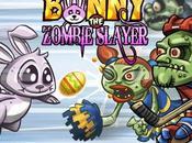 Bunny: Zombie Slayer