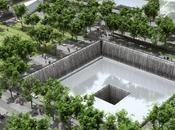 Osama Laden morto: ecco come sarà ricordato WTC. FOTO