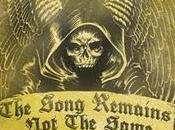 "Black Label Society Spot nuovo album ""The Song Remain Same"" (video)"